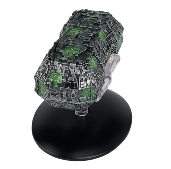 SSSUK130 - Eaglemoss ST130 Borg Probe Star Trek