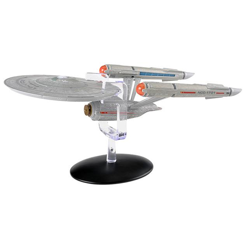 STBIG11 - Eaglemoss Star Trek USS Enterprise NCC 1701 Constitution