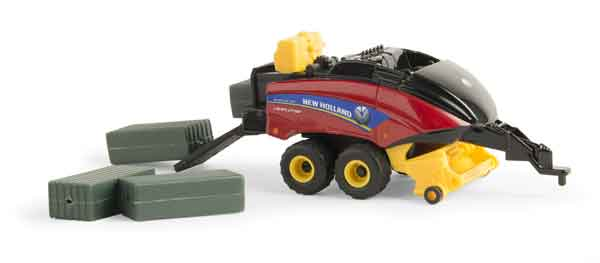 13876 - ERTL Toys New Holland Big Baler 340