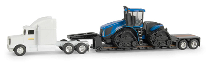 13905 - ERTL Toys New Holland T9645 Tractor