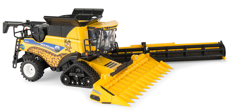 13940OTP - ERTL Toys New Holland CR 890 Combine