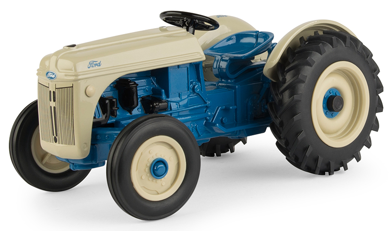 13941 - ERTL Toys Ford 8N Tractor