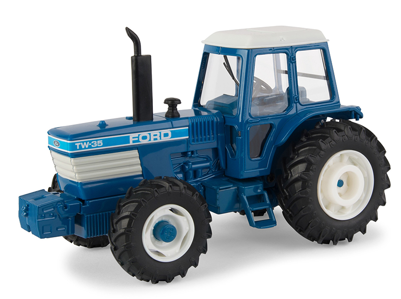 13945 - ERTL Toys Ford TW35 Tractor