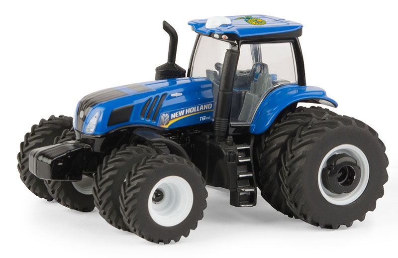 13946 - ERTL Toys New Holland T8410 Tractor