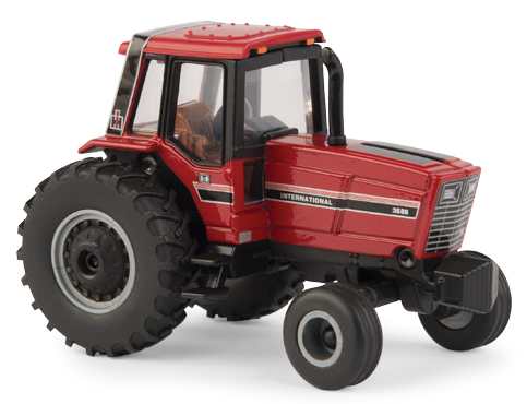 14135 - ERTL Toys International Harvester 3688 Tractor