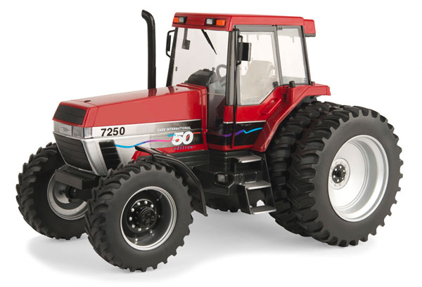 14918 - ERTL Toys Case IH Magnum 7250 Tractor Prestige Collection