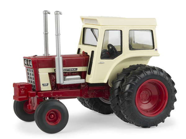 14942 - ERTL Toys International Harvester 1468