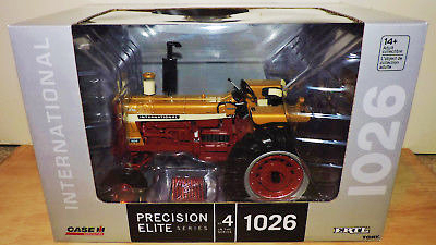 14986-SP - ERTL Toys International Harvester 1026 Hydro Tractor Elite 4