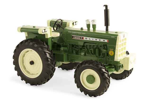 16295 - ERTL Toys Oliver 1950T Tractor