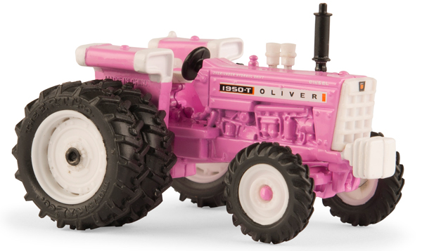 16320 - ERTL Toys Oliver 1950T Tractor