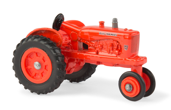 16360 - ERTL Toys Allis Chalmers WD45 Tractor