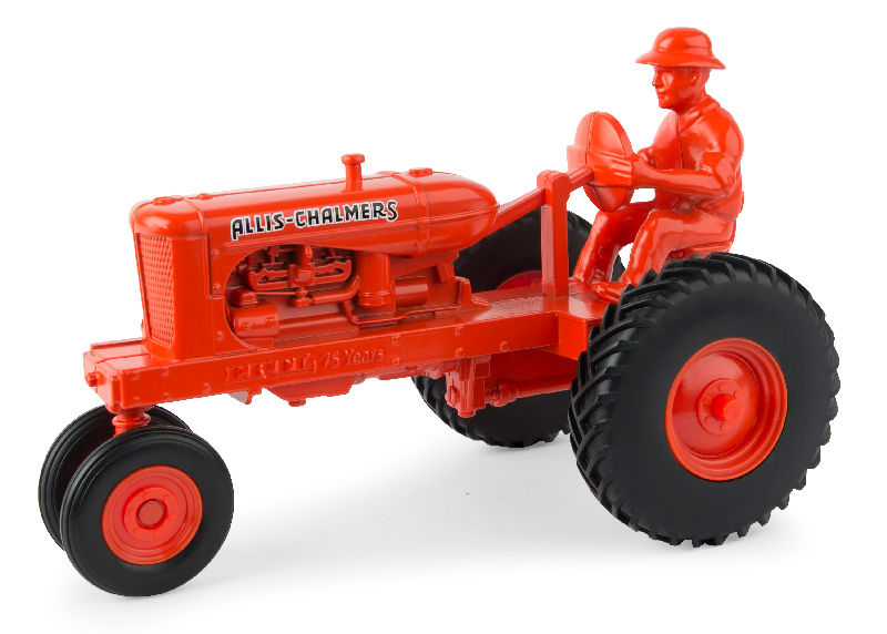 16402 - ERTL Toys Allis Chalmers Tractor