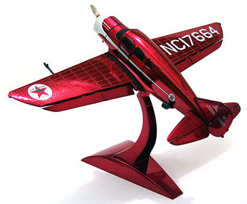 2006 WINGS OF TEXACO 1935 SPARTAN EXECUTIVE AIRPLANE SPECIAL EDITION #14 Series
