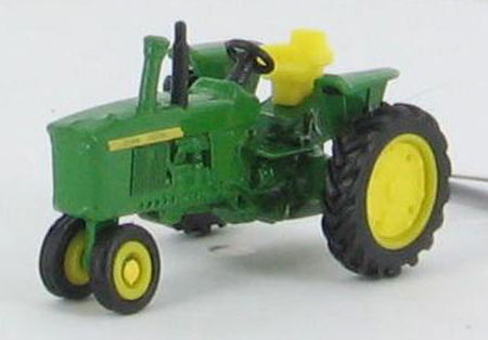 35686-CNP - ERTL Toys John Deere 2510 Tractor Collect N Play