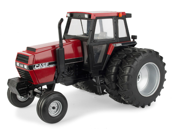 44139 - ERTL Toys Case IH 2594 Tractor Prestige Collection