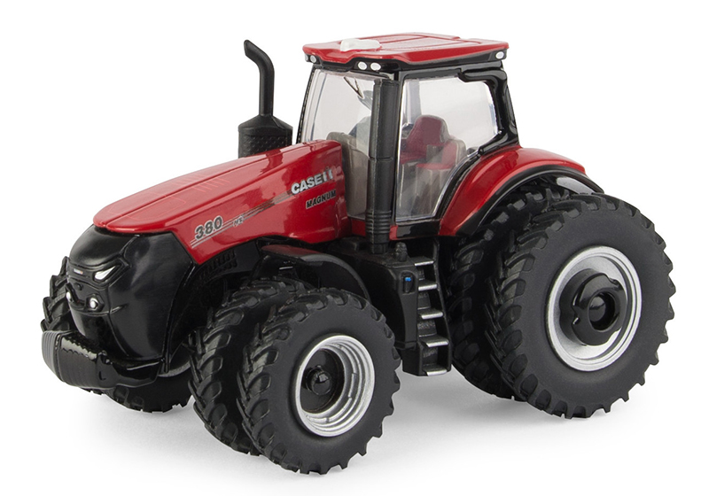 44172 - ERTL Toys Case IH Magnum 380 Tractor Early Farm
