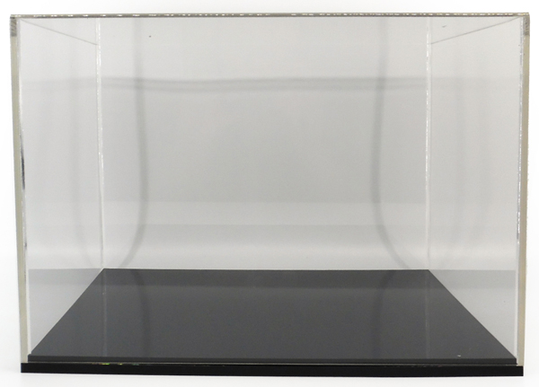 45238X1 - ERTL Toys Large Acrylic Display Case Great