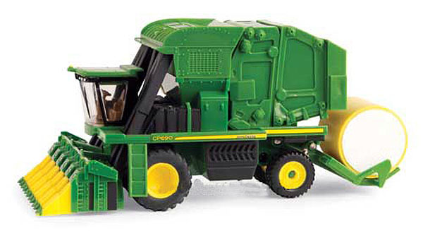45535 - ERTL Toys John Deere CP690 Cotton Picker