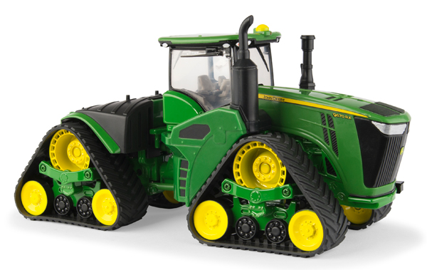 45551 - ERTL Toys John Deere 9570RX Tracked Tractor LP64444
