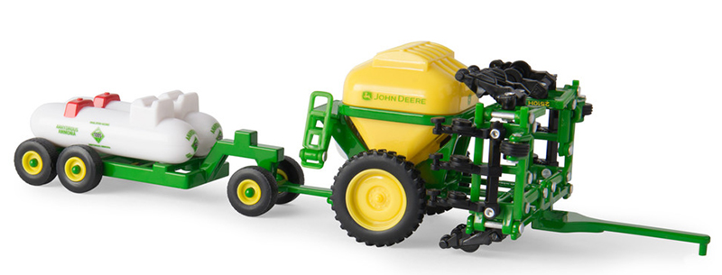 45558 - ERTL Toys John Deere 2510H Nutrient Applicator LP64451