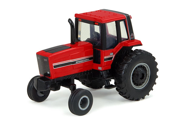 46234-CNP - ERTL Toys IH Modern Tractor Collect N Play Series