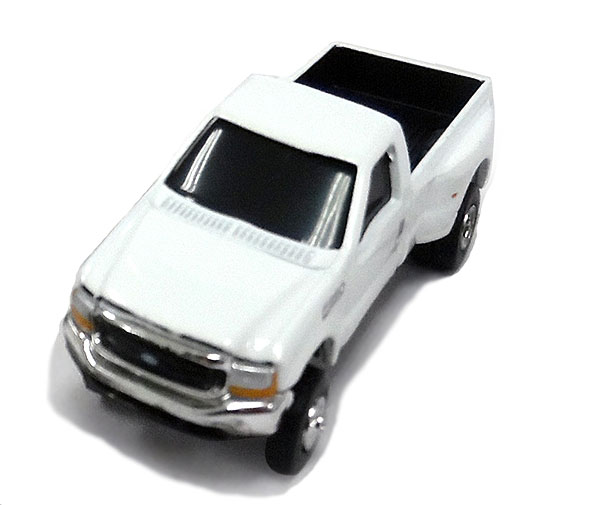 46582-A-CNP - ERTL Toys Ford F 350 Pickup