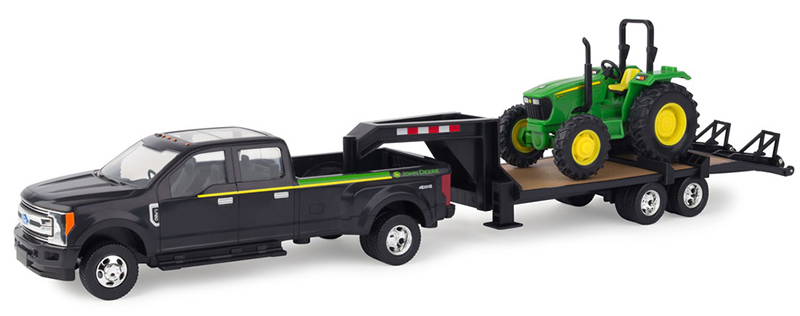 46630 - ERTL Toys John Deere Dealership Ford