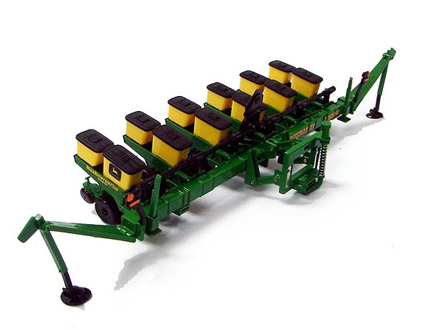 Ertl Toys John Deere 1700 Six Row Planter