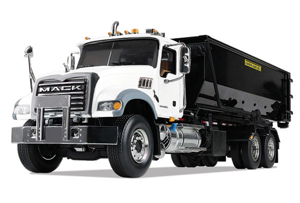 10-4132 - First Gear Replicas Mack Granite