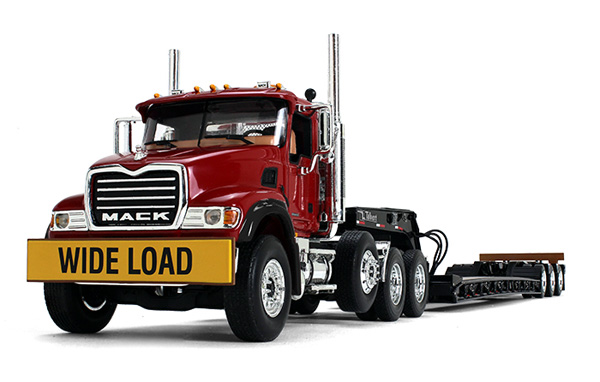 10-4150 - First Gear Replicas Mack Granite