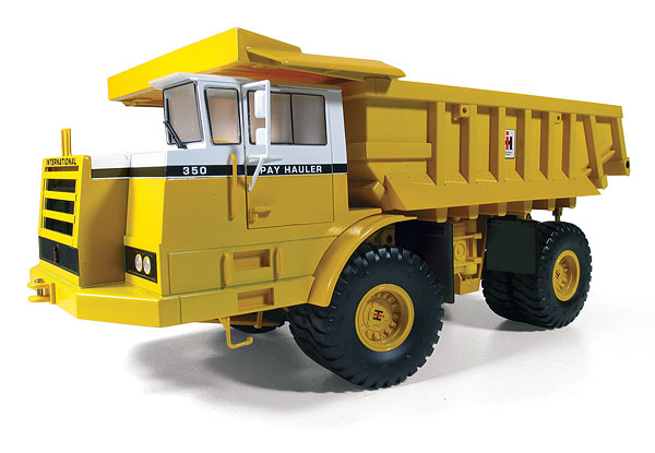 40-0238 - First Gear Replicas International Model 350 Pay Hauler