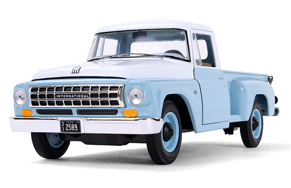 40-0421 - First Gear Replicas 1963 International C1100 Pickup