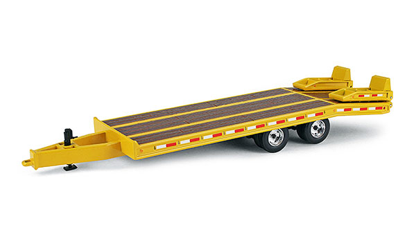 50-3237 - First Gear Replicas Beavertail Trailer