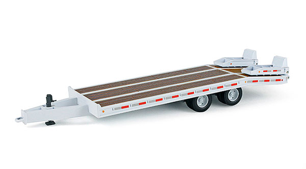 50-3351 - First Gear Replicas Beavertail Trailer