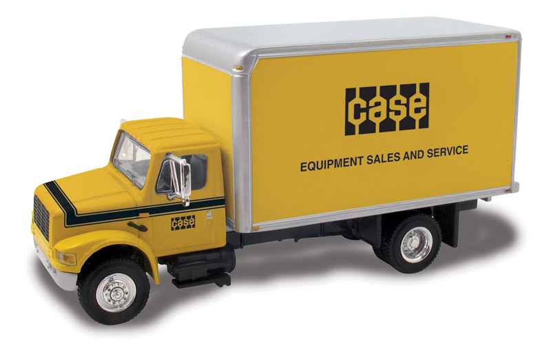 59-3160 - First Gear Replicas Case Equipment Sales and Service International 4900