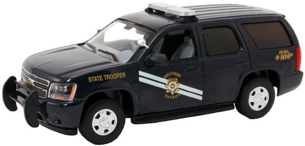 TAH-132 - First Response Nevada Highway Patrol Chevy Tahoe