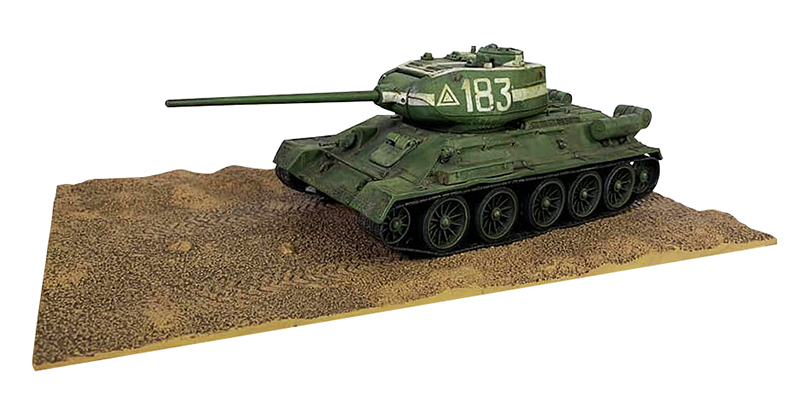 801013B - Forces Of Valor T 34_85 Soviet Army 95th Tank Brigade