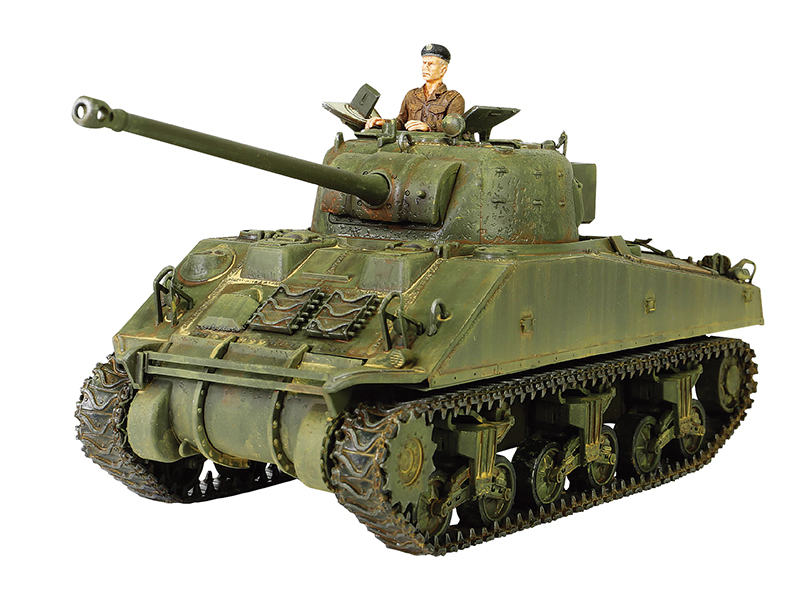 FV-801036A - Forces Of Valor Sherman Firefly Vc 8th Armored Brigade 24th