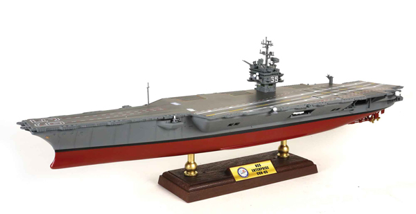FV-861007A - Forces Of Valor USS Enterprise Aircraft Carrier CVN 65