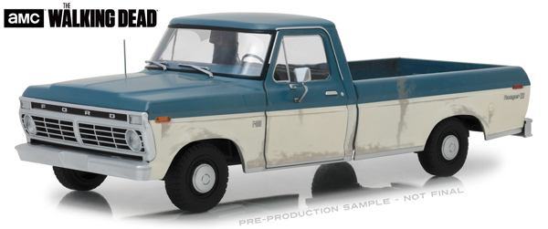 12956 - Greenlight Diecast 1973 Ford