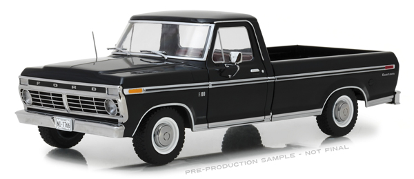 12963 - Greenlight Diecast 1973 Ford