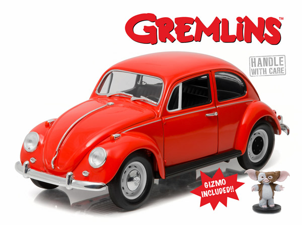 12985 - Greenlight Diecast 1967 Volkswagen Beetle