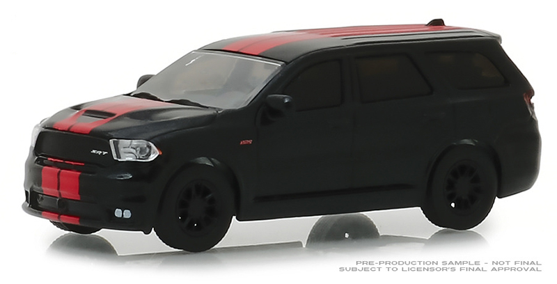13230-F - Greenlight Diecast 2018 Dodge Durango SRT