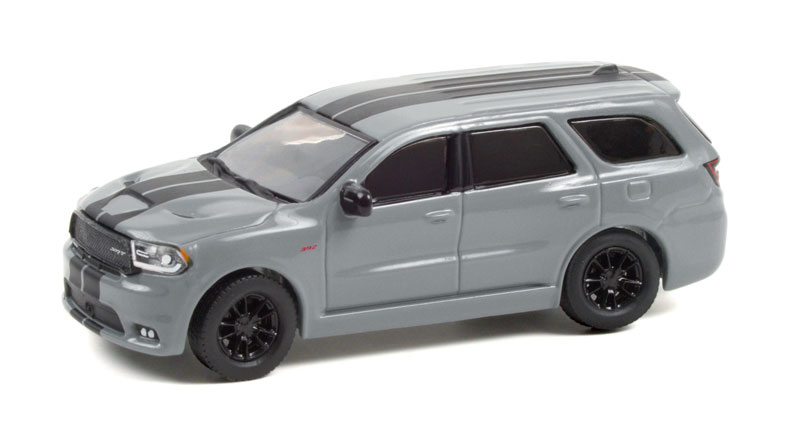 13300-D - Greenlight Diecast 2019 Dodge Durango SRT