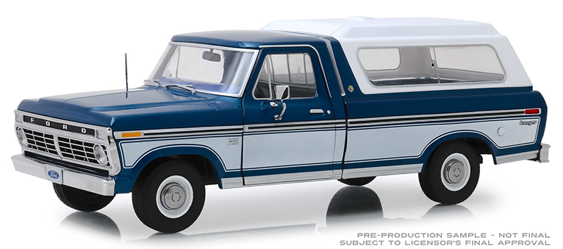 13544 - Greenlight Diecast 1975 Ford