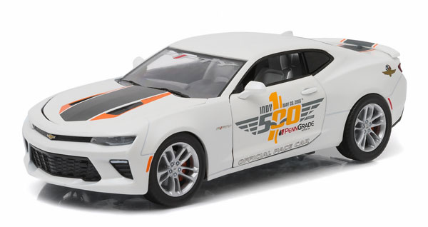 18223 - Greenlight Diecast 2016 Indianapolis 500 Pace Car 2017 Chevrolet