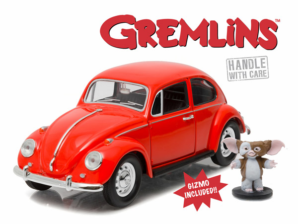 18231 - Greenlight Diecast 1967 Volkswagen Beetle