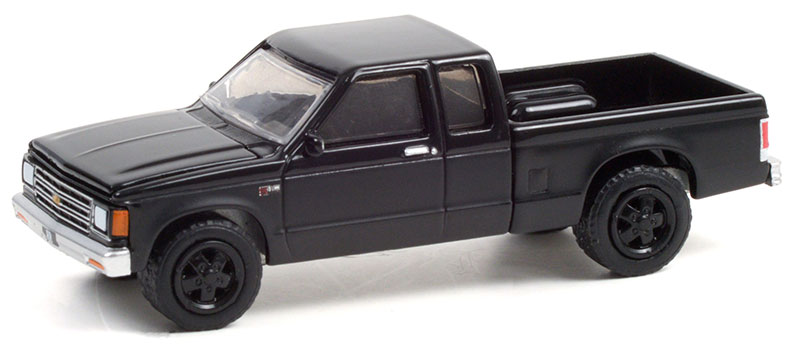 28070-C - Greenlight Diecast 1988 Chevrolet