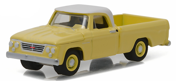29850-A - Greenlight Diecast 1962 Dodge