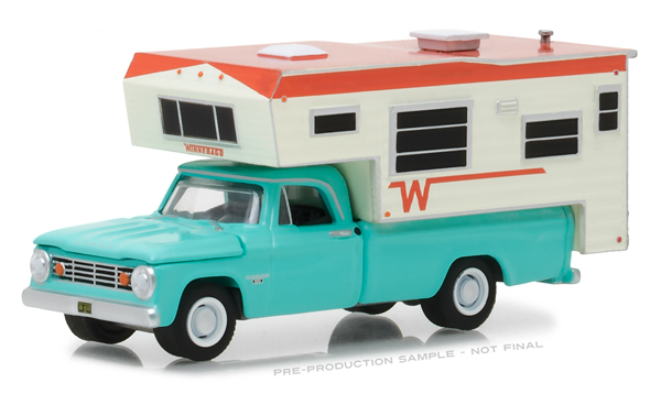 29923 - Greenlight Diecast 1965 Dodge